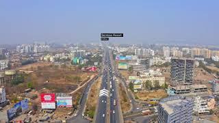 Godrej Forest Grove | 9071983434 | Mamurdi in Pune-Location