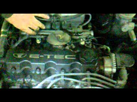 Ford der Brennpunkt das 2005 Benzin