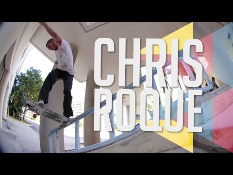 preview image for Chris Roque's part in Harbor