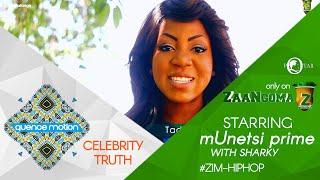 Zaangoma Hip-hop Show Episode 2 (Zimbabwe)