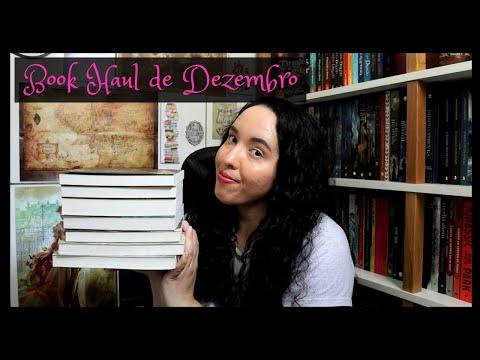 Book Haul e Unboxing do Turista Literário de Dezembro (2020) | Raíssa Baldoni