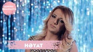 Zenfira İbrahimova - Həyat