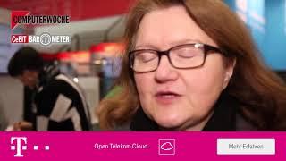 Cebit Barometer - Digitalisierung in Deutschland