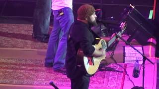 Settle Me Down - Zac Brown - Edmonton