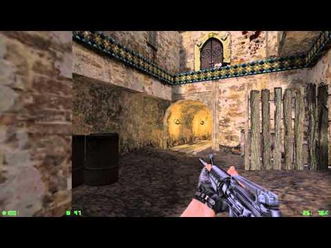 Counter-Strike Condition Zero: Deleted Scenes - Mission 1