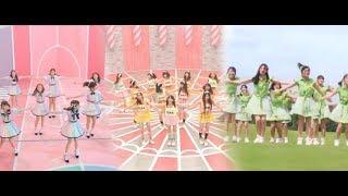 【MV Medley】次のSeason   Musim Yang Selanjutnya   ฤดูใหม่  AKB48 | JKT48 | BNK48