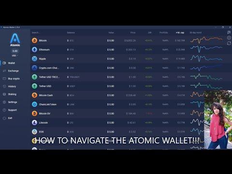 Kaip atkurti bitcoin piniginę