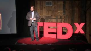 How to Spot When a Revolution is Needed and What to Do About It | Todd Larson | TEDxCountyLineRoad