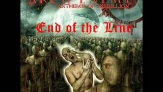 Arch Enemy - End of the Line Studio