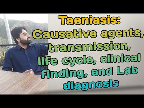 Emberi agy paraziták tünetei
