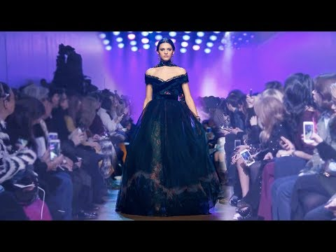 Elie Saab | Fall/Winter 2018/19 | PFW