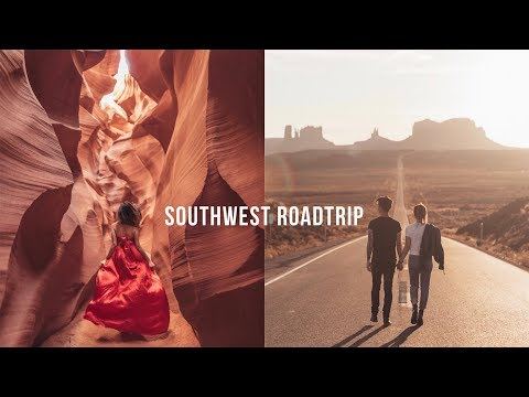 , title : 'Southwest Roadtrip | Las Vegas, Utah, Arizona'