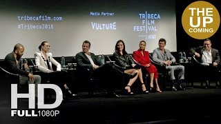 Westworld season 2 panel talk: Evan Rachel Wood, Thandie Newton, Jeffrey Wright – Tribeca Festival
