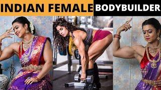 Female Bodybuilder in India | woman physique | Top- 10 #gymmotivation#FemaleBodybuilding - 10
