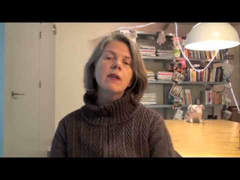 Hilde Roothart over 2013 - Molblog
