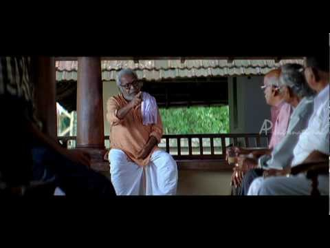 Indian Rupee - Thilakan's majestic approach