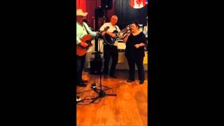 """Dixie Chicks"" I'll Take Care Of You, Cover by Clare Martin, Shaun Murray, Ray Peters"
