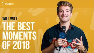 Will Witt: The Best Moments of 2018