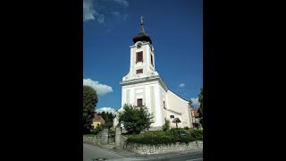 preview picture of video 'Die Allander Kirche'