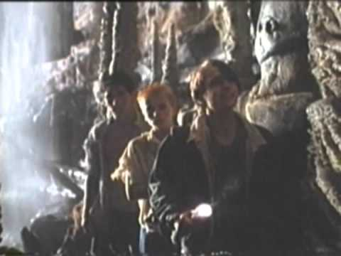 Journey To The Center Of The Earth 1988 Movie