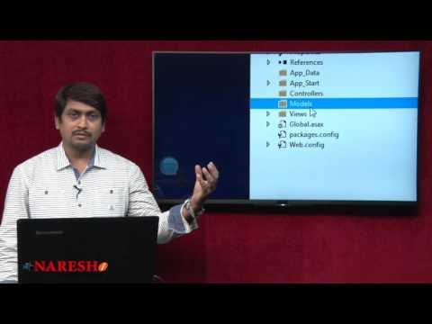 Entity Framework Database First Approach | ADO.NET Tutorial
