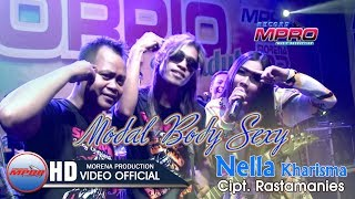 Download lagu Nella Kharisma Modal Body Sexy Mp3