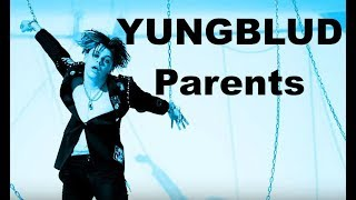 YUNGBLUD   Parents (Lyrics)