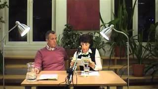 Sabine Bösel + Roland Bösel: Leih mir Dein Ohr und ich schenk Dir mein Herz