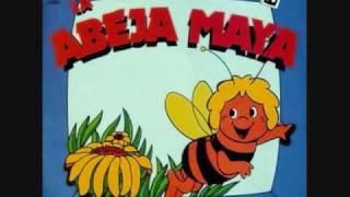 Abeja Maya-maya Y Willie