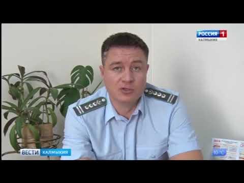 Управление Россельхознадзора контролирует экспорт животноводческой продукции c территории Республики Калмыкия