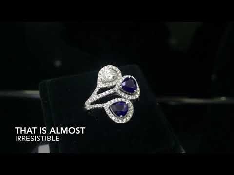 Alexandrite Gemstone & Jewellery Video 1