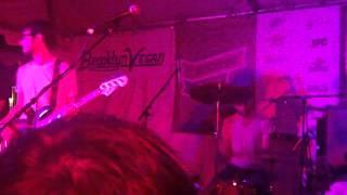 Titus Andronicus - Ecce Homo SXSW 2012