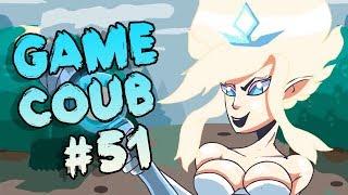 GAME COUB #51 | MUSIC TIME | БАГИ ИЗ ИГР | ЛУЧШИЕ ПРИКОЛЫ ИЗ ИГР [+18]
