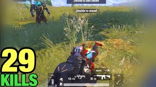 Wrong Teaming Up with Him. So bad 😭 | 1 VS 4 PUBG MOBILE