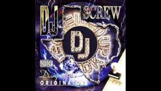 Foe Da Love Of $ – Bone Thugs-n-Harmony n Dj Screw