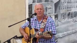 Larry Gilpin - Sea Of Heartbreak