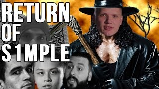S1mple The Undertaker: Chapter 2 (CS:GO)