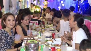 Tiệc Rượu Lễ Thành Hôn Diệu Loan & Trung Hiếu