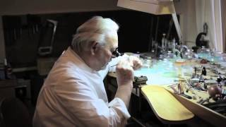 The Road To Basel Episode 2: Inside The Atelier With The Legendary Philippe Dufour