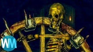 Top 10 Most Annoying Dark Souls Enemies