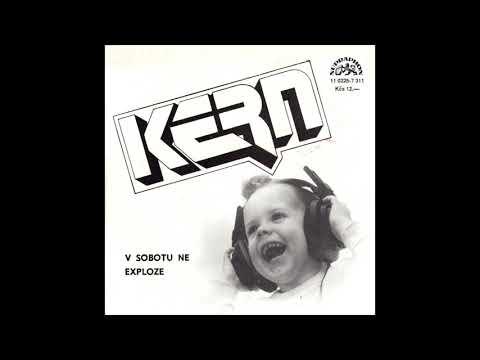 Kern - Exploze (původní verze 1989)