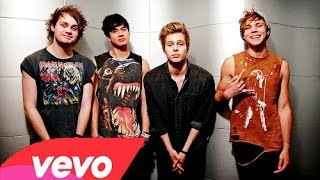 End Up Here - 5 Seconds of Summer Official Lyric Video