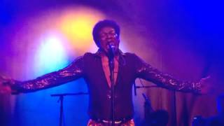 Charles Bradley - Changes (Black Sabbath) - Union Transfer - Philly - 4/24/16