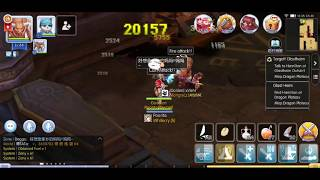 Ragnarok Mobile (Tencent) - 2nd CBT - Merchant Skills Preview