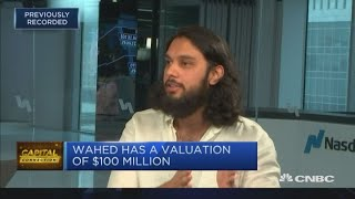 A look at Wahed, an online halal investment platform | Capital Connection
