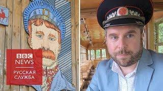 #МойЧемпионат: уникальный стрит-арт и загадочная башня в Нижнем Новгороде