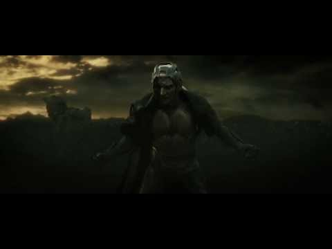 Thor: The Dark World Clip 'Battle Between Realms'