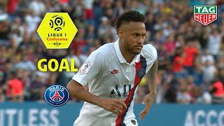 Paris Saint-Germain - RC Strasbourg Alsace ( 1-0) NEYMAR JR (90' +2) goal. Paris Saint-Germain vs RC Strasbourg Alsace Goals in video  Ligue 1 Conforama - Season 2019/2020 - Week 5 Parc des Princes - Saturday 14 September 2019  Goals : NEYMAR JR (90' +2 - Paris Saint-Germain)   Subscribe to the channel : https://www.youtube.com/subscription_center?add_user=ligue1official  Follow us on Instagram : https://instagram.com/Ligue1Conforama/  Follow us on Twitter : https://www.twitter.com/Ligue1Conforama  Follow us on Facebook : https://www.facebook.com/Ligue1Conforama  Follow us on Google+ : https://plus.google.com/+Ligue1Officiel  Follow us on Ligue1.com : https://www.ligue1.com