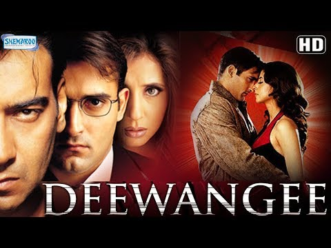 Download Deewangee Hd Ajay Devgan Urmila Matondkar Akshay Kha Mp4 HD Video and MP3