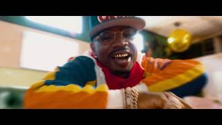 Plies - Hotwire (Official Video) [The Real Testament 2]